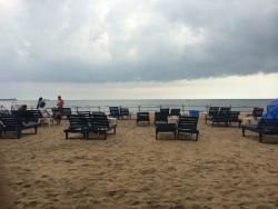 View from Calamari