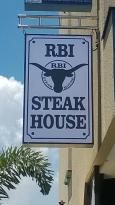 RBI Steak House