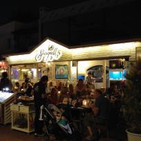 Seagull Restaurant