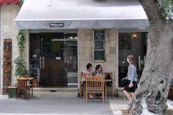 Modus Cafe