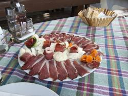Restaurant Javorovaca