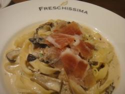 Freschissima