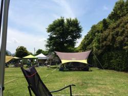 Wakasu Campground