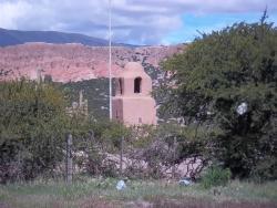 Torre de Santa Barbara