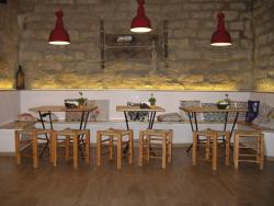 Zara Cafe Trattoria da Nicolino