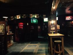 PJ Gallagher's Irish Pub