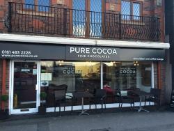 Pure Cocoa Fine Chocolates