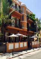 Hotel Exterior (135460485)