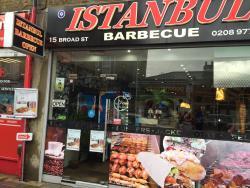 Istanbul Barbecue Teddington