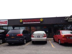 Golden Express Chinese Kitchen