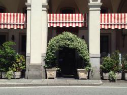 Caffe del Teatro Biella
