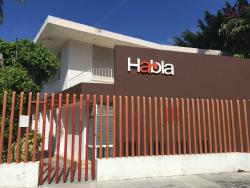Habla: The Center for Language and Culture