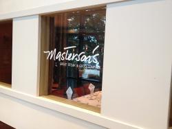 Masterson's Steaks