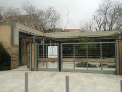 Athens Tourist Information Centre