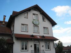 Gasthof Rhonblick Wissels