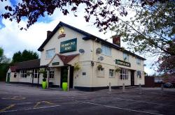 Bramford Arms, Hungry Horse