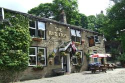 Red lion whitworth