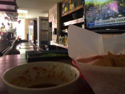 Armando's Mexican Cuisine