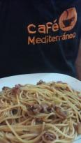 Café Mediterráneo