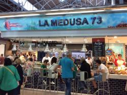 La Medusa 73