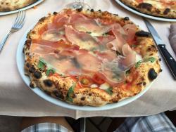 Pizzeria Gennaro Esposito