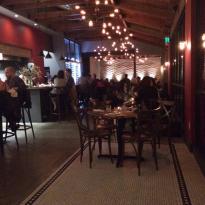 All'Acqua Restaurant