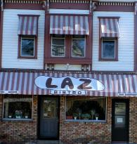 Laz Bistro and Bar