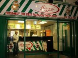 Mizzoni Pizza & Pasta