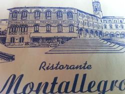 Orlandi Albergo Ristorante Montallegro
