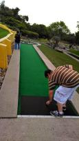 Hidden Valley Miniature Golf