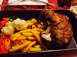 Restauracja Bombonierka