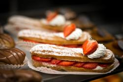Le Pain Francais Brasserie