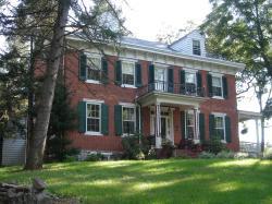 The Lightner Farmhouse