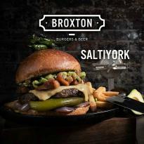 Broxton Burgers