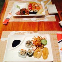 Benkei Sushi Bar