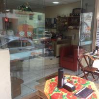 Cafeteria Pimenta Doce