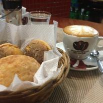 Gran Natto Cafe