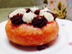 Donut diva