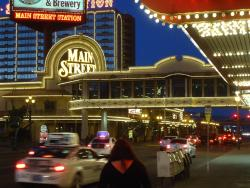 Casino at Main Street Station