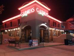 Garcia's Mexican Restaurants