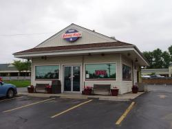 Johnny Ray's Drive In