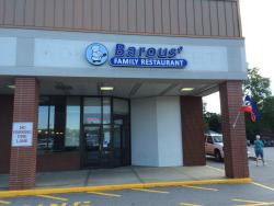 Barous' Family Restaurant