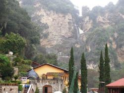 Aguas termales Chignahuapan