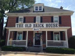 Old Brick House Deli