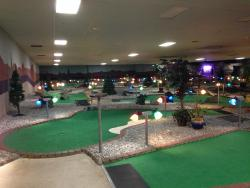 Tower Lanes