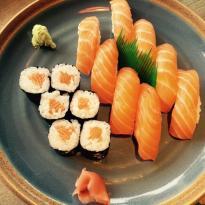 Sushi House Ben-K