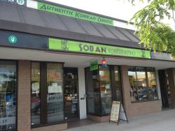 Soban Korean Bistro