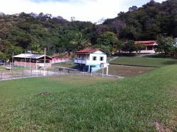 Mae do Ouro Hotel Rural