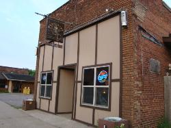 The Firehouse Bar