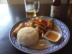 Sticky Rice Thai & Asian Cuisine